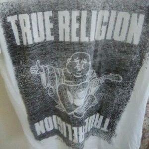 True Religion Men's Shirt
